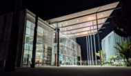 Replacement of Canopy Lighting at the Whangarei District Library